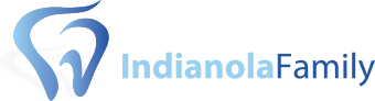 Indianola Family Dentristy Logo